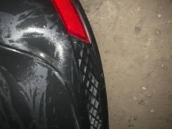 Губа задняя Ford Focus 3 седан