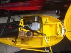 BRP Ski-Doo Mini Z, 2008