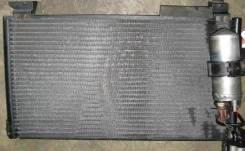 Радиатор кондиционера Mitsubishi Pajero Junior H57A