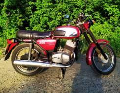 ЯВА 350, 1978 г, 90 т. р
