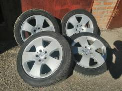 Продаю комплект колес на Мерседес