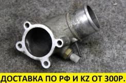 Патрубок воздухозаборника Toyota Estima 3CTE контрактный, оригинал