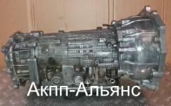 АКПП V5A51 Митсубиси Паджеро Спорт 2, 3.0 л. бенз. Кредит.