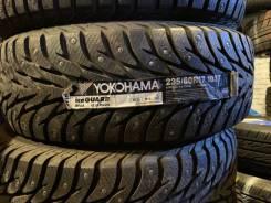 Yokohama Ice Guard IG35+, 235/60 R17