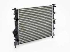 Радиатор Охлаждения Renault Logan , Lada largus Lrcrelo04334