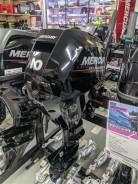 Мотор лодочный Mercury ME-F10MH 1A15201B2