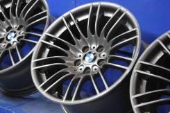 Оригинальные диски BMW M3 260 стиль R18 5*120 8.5/9.5J ET29/23