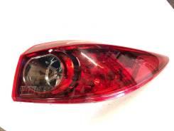 Стоп сигнал на Mazda 3