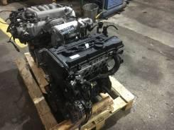 Двигатель G4ED Hyundai Elantra, Matrix 1,6 л 105-107 л. с