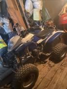 Irbis ATV 250s, 2013