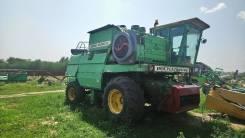 Ростсельмаш ДОН 1500Б, 1991