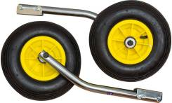 Транцевые колеса М 330