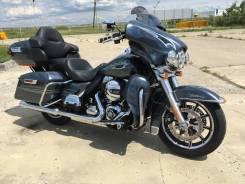 Harley-Davidson Electra Glide Ultra Classic Low FLHTCUL, 2015