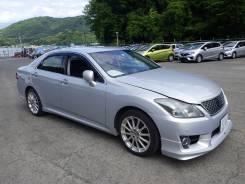 Toyota Crown, 2008