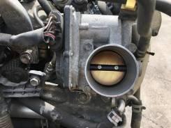 Заслонка дроссельная Toyota Avensis