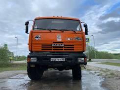 КамАЗ 44108-010-10, 2012