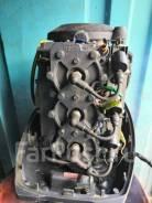 Продам лм 50л. с. нога L, 2х тактный управление дистанционное