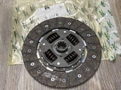 Диск сцепления ведомый 2.7 UAZ 469/Hunter/Patriot 3151/3160 ZMZ-409
