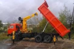 КамАЗ 65111-46, 2020