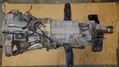 Коробка передач субару форестер sg9sti jdm длинная.