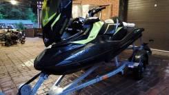 Гидроцикл BRP Sea Doo RXP x 260 с прицепом