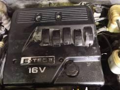 Двигатель F16D3 Chevrolet Lacetti