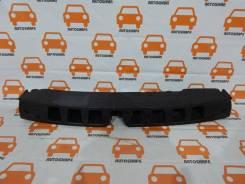Абсорбер заднего бампера Volkswagen Polo, седан 2010-2015