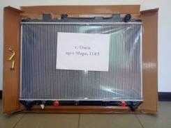 Радиатор Toyota TOWN ACE NOAH / LITE ACE 96-07г