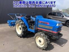 Iseki TA267