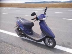 Honda Dio AF27, 2009