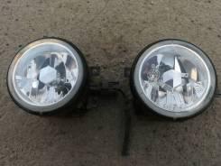 Комплект противотуманных фар для Honda CR-V 99-01г / HR-V 01-05г