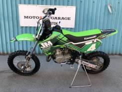 Kawasaki KX 65, 2012
