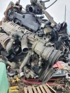 Двигатель в сборе 1HD FTE
