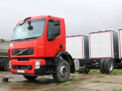 Volvo FE, 2007