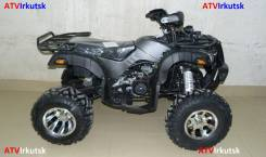 "ATV-150 ""Grizzly 10"", 2020"