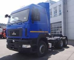 МАЗ-6430Е8-520-012, 2020