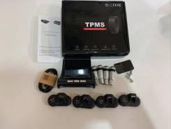 TPMS система контроля давления в шинах