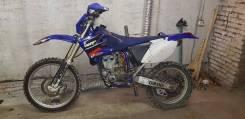 Yamaha WR 250F, 2004