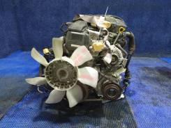 Двигатель Toyota Mark Ii 2001 [1900070330] GX110 1G-FE Beams [186640]