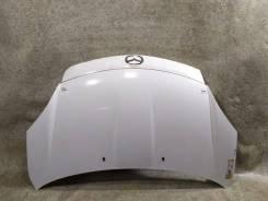 Капот Mazda Verisa 2005 DC5W, передний [192417]