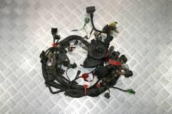 Проводка Suzuki Skywave 650 CP51A 2003
