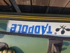 Лодка пвх Tadpolle md-330