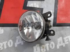 Фара противотуманная левая Renault LADA Рено Лада