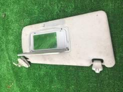 Козырек солнцезащитный правый Honda Accord VII 2003-2008 [83230SEAG81ZA]
