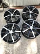 Комплект литых дисков Bridgestone r17