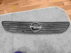 Решетка радиатора 1998-2005 Opel Astra G