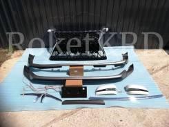 Обвес Lexus GX 460 TRD 2013-2020г Полный