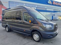 Ford Transit Shuttle Bus, 2018