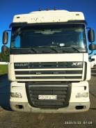 DAF XF105 460, 2012