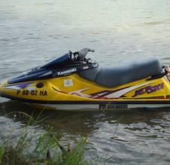 Kawasaki zxi 1100